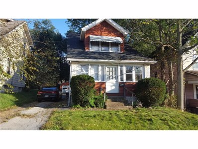 35 Palmer Ave, Campbell, OH 44405 - #: 3947583