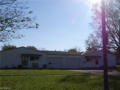 1520 E 31st Street, Lorain, OH 44055 - #: 3948618