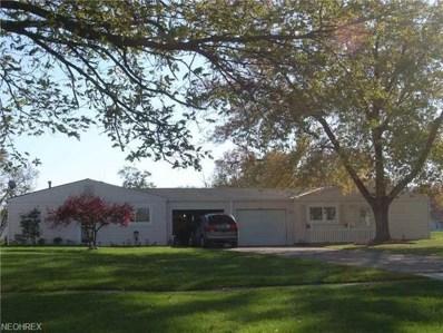 1528 E 31st Street, Lorain, OH 44055 - #: 3948621