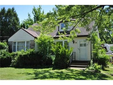 4318 Bluestone Rd, South Euclid, OH 44121 - #: 3948710