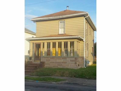 128 S 12th St, Coshocton, OH 43812 - #: 3952655