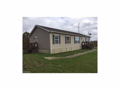 27361 Front Royal Rd, Walhonding, OH 43843 - #: 3953951