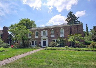 20726 Brantley Rd, Shaker Heights, OH 44122 - #: 3959591