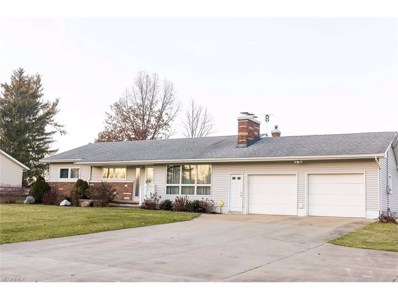 1475 Saxe Rd, Brimfield, OH 44260 - #: 3960083