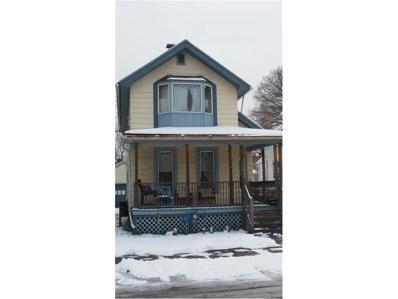 120 W 42nd St, Ashtabula, OH 44004 - #: 3961178