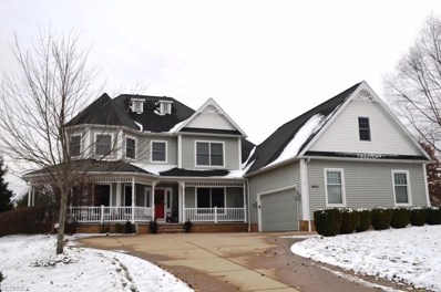 3458 Torrey Pines Dr, Fairlawn, OH 44333 - #: 3962716