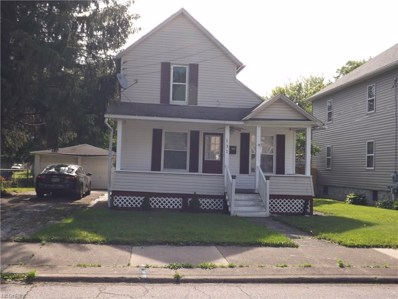131 NW 15th, Barberton, OH 44203 - #: 3965021