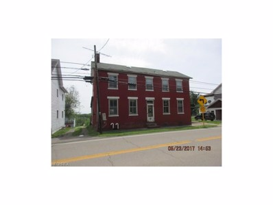 8274 State Route 43, East Springfield, OH 43925 - #: 3966558