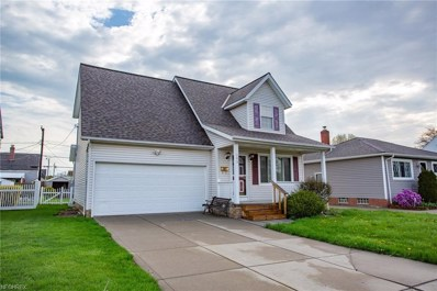 283 E 326 St, Willowick, OH 44095 - #: 3966924