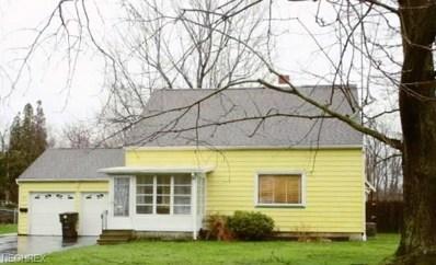 1730 Estabrook Ave NORTHWEST, Warren, OH 44485 - #: 3967802
