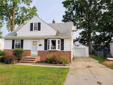 30119 Harrison St, Willowick, OH 44095 - #: 3967947