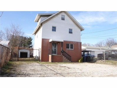 2344 9th St SOUTHWEST, Akron, OH 44314 - #: 3968235