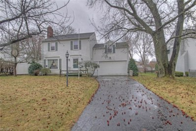 149 Griswold Dr, Youngstown, OH 44512 - #: 3968790