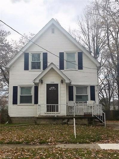1330 Lakeview Ave, Lorain, OH 44053 - #: 3976753