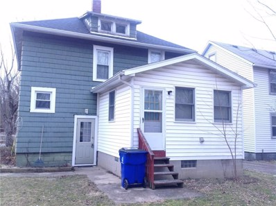 1346 Fairview Ave, Atwater, OH 44201 - #: 3979785