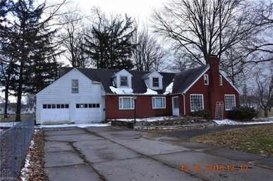 805 Maplewood St, Willard, OH 44890 - #: 3980219