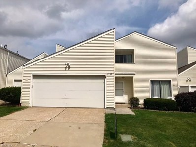 4157 Knight Ln, Brunswick, OH 44212 - #: 3982390