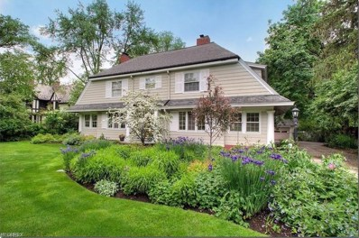 2894 Fontenay Rd, Shaker Heights, OH 44120 - #: 3982582