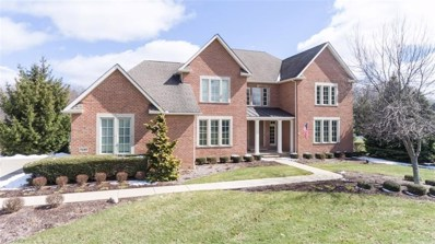 7197 Colonial Hills Dr, Wadsworth, OH 44281 - #: 3982646