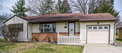 1982 Wendy Ln, Poland, OH 44514 - #: 3983469