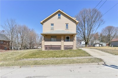 158 Bright Ave, Campbell, OH 44405 - #: 3984046
