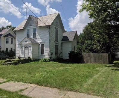 106 1st St, New London, OH 44851 - #: 3986139