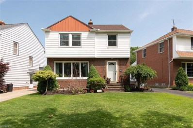 3889 Bethany Rd, University Heights, OH 44118 - #: 3986168