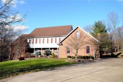 8896 Cedar Hills Rd, Cambridge, OH 43725 - #: 3986779