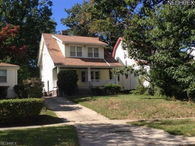 830 Caledonia Ave, Cleveland Heights, OH 44112 - #: 3989131