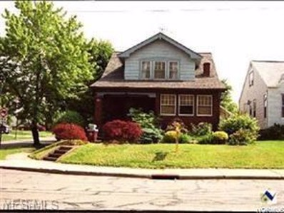 8127 Garfield Blvd, Garfield Heights, OH 44125 - #: 3990364