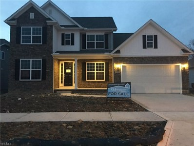 237 N Legend Ct, Highland Heights, OH 44143 - #: 3991087
