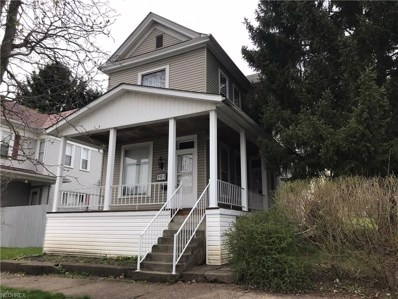 903 Indiana St, Martins Ferry, OH 43935 - #: 3992461