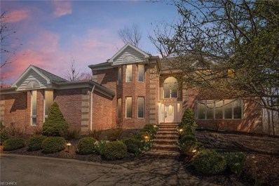 17440 Willow Wood Dr, Strongsville, OH 44136 - #: 3992840