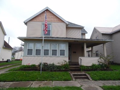 355 S 9th St, Coshocton, OH 43812 - #: 3992848