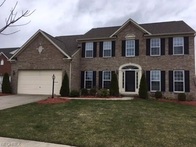 9458 Pam Ct, Twinsburg, OH 44087 - #: 3992894