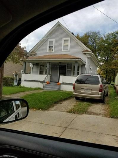 636 Chittenden St, Akron, OH 44306 - #: 3993047