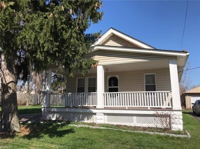 5328 Kohout St, Maple Heights, OH 44137 - #: 3993202