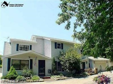 8368 Jennings Rd, Olmsted Township, OH 44138 - #: 3993467