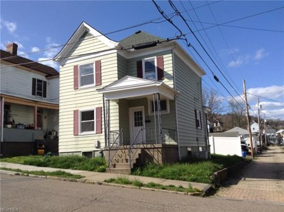 722 Monroe St, Martins Ferry, OH 43935 - #: 3994315
