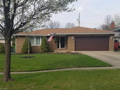 14700 Indian Creek Dr, Middleburg Heights, OH 44130 - #: 3995104