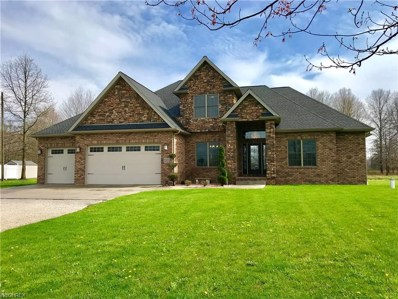 3205 Hallock Young Rd SOUTHWEST, Lordstown, OH 44481 - #: 3995554