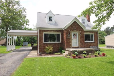 8 Benton St, Youngstown, OH 44515 - #: 3995774