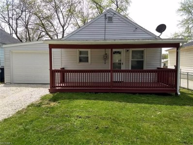 1004 Jean Ave, Akron, OH 44310 - #: 3996819
