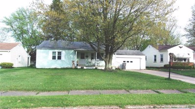 3221 Oran Dr, Youngstown, OH 44511 - #: 3997743