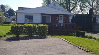 249 31st St NORTHWEST, Barberton, OH 44203 - #: 3997774