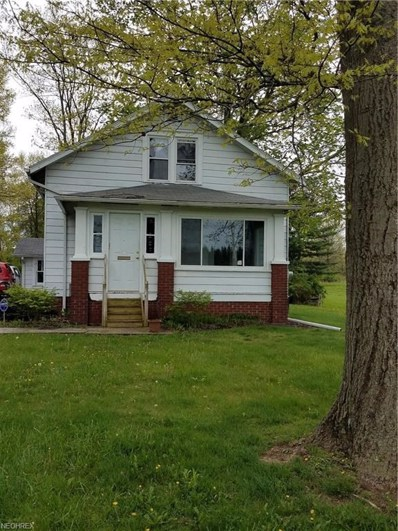 25811 State Route 62, Beloit, OH 44609 - #: 3998546