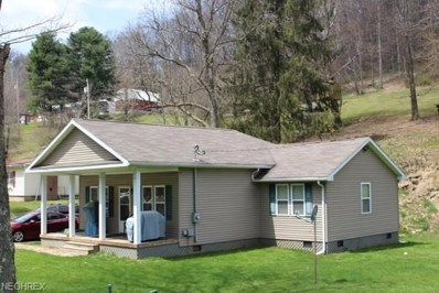 25813 Mountaineer Hwy, Littleton, WV 26581 - #: 3998730