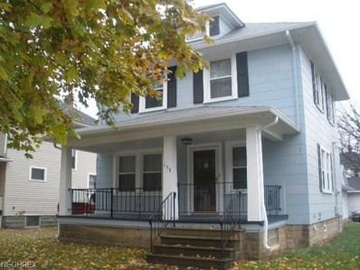 458 Oxford Ave, Elyria, OH 44035 - #: 4000505