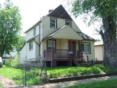 205 Pocantico Ave, Akron, OH 44312 - #: 4000704