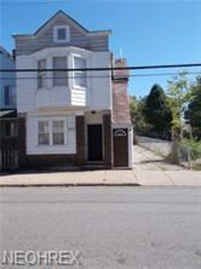 3633 E 78th St, Cleveland, OH 44105 - #: 4001877